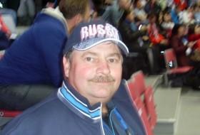 Nikolay, 50 - Just Me