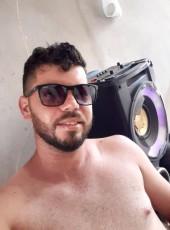 Eduardo , 26, Brazil, Jau
