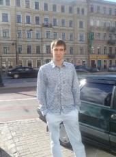 Daniil, 33, Russia, Saint Petersburg