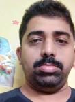 Sandeep, 40, Mumbai
