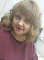 Евгения, 32, Россия, Новосибирск
