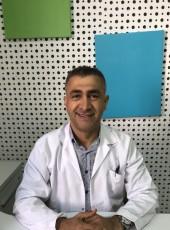 aragon, 40, Turkey, Ankara