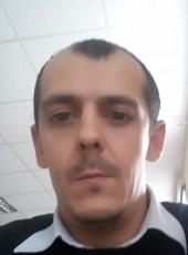 Viktor, 37, Russia, Volgograd