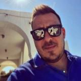 Billos, 29  , Marousi