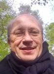 Gerald, 60  , Ashburn