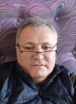 Uvays Erlenbusch, 52  , Bremen