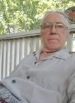 bill gainus, 64  , Ilorin