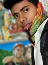 Sandeep, 18, India, New Delhi