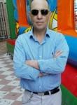 Angel, 58  , Madrid