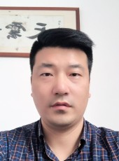 钟允新, 42, China, Nanjing