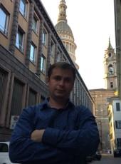 Denis, 36, Russia, Pokrov