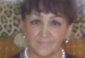 Yuliya, 56 - Just Me