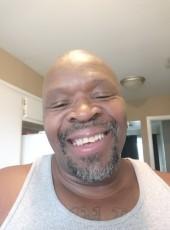 Wink, 56, United States of America, Altus