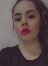 Betza, 31, Mexico, Culiacan