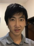 Sotaro Sato, 23, Melbourne