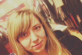 Катрин, 33 - Just Me