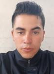 Janer gaona, 25  , Bogota