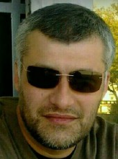 Rus, 40, Abkhazia, Sokhumi