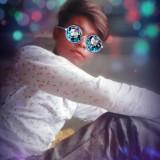 Sanjay, 18  , Punasa