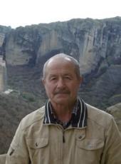 Aleksandr, 56, France, Paris