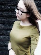 Мария, 18, Россия, Палех