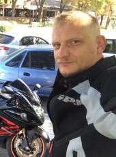 Andrey Topalov, 32, Belarus, Minsk