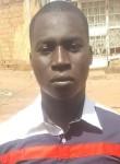 Moustapha, 23  , Ouagadougou