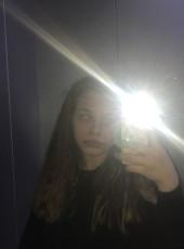 polina, 19, Russia, Usinsk
