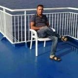 Khalid, 20  , Poggio Rusco