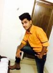 Abhishek, 21  , Morar
