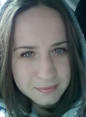 kristina, 25, Belarus, Brest