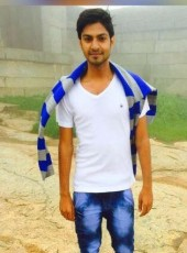 rahul, 26, India, Bangalore