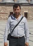 Murat, 43, Ankara