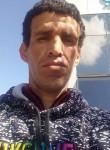 Adriano Ribeiro , 27  , Jacutinga