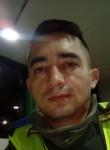 Sergio, 31  , Medellin