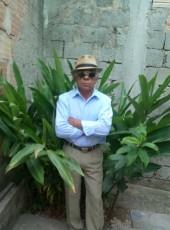 Sebastiaõ gomes , 60, Brazil, Betim