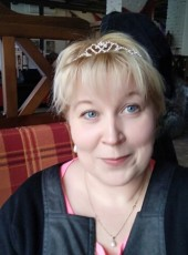 Olgushk@, 45, Russia, Moscow