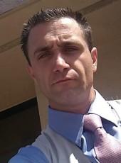 Travis Morris, 30, United States of America, Pahrump