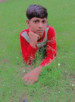 Rawal Krishna, 20  , Ahmedabad