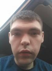 Nikolay, 23, Russia, Voronezh