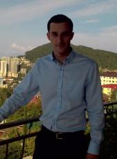 David, 37, Russia, Sochi