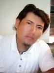 Wilmer Javier, 27  , Lima
