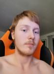 Kristian, 22, Halden