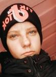 Alyena Gashchuk, 19, Berdyansk