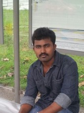 Esurudevadasu, 36, India, New Delhi