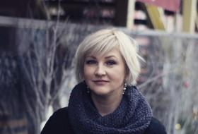 Inessa, 36 - Just Me