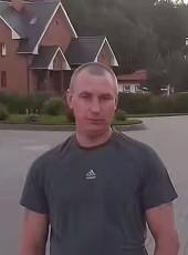 Nikolay, 41, Belarus, Mahilyow