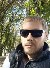 Михаил, 34, Україна, Чернігів