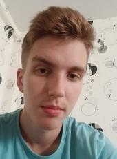 Sergey, 23, Russia, Saint Petersburg