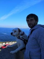 Samu, 35, Spain, Murcia